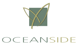 Logo for Oceanside Resorts