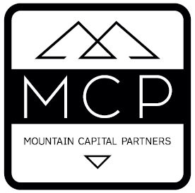 Logo for Mountain Capital Partners