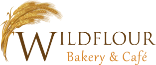 Logo for Wildflour Bakery & Café