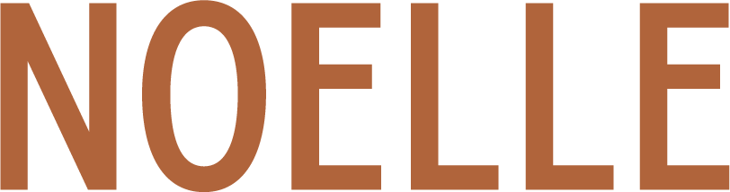 Logo for Noelle
