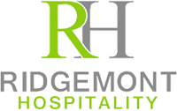 Logo for Ridgemont Hospitality