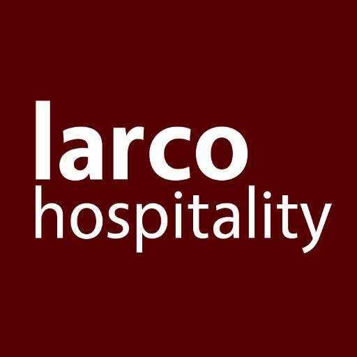 Logo for Larco Hospitality