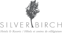 Logo For Silverbirch Hotels Resorts