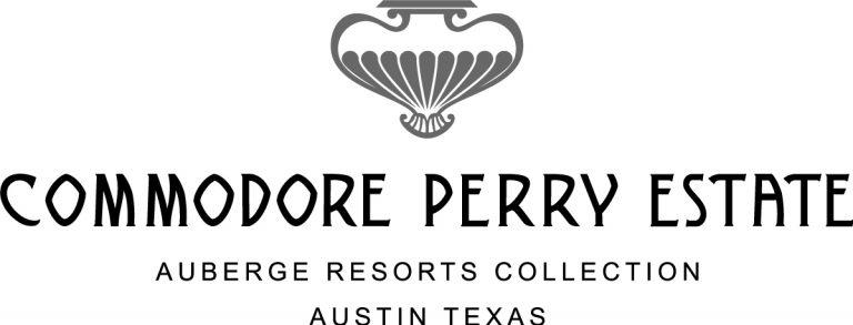 Logo for Commodore Perry Estate