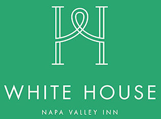 Logo for White House Inn