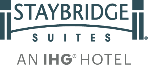 Logo for Staybridge Suites St. Petersburg Downtown