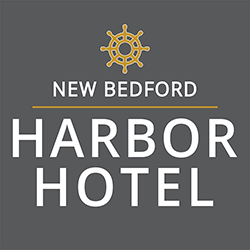 Logo for New Bedford Harbor Hotel, Ascend Hotel Collection