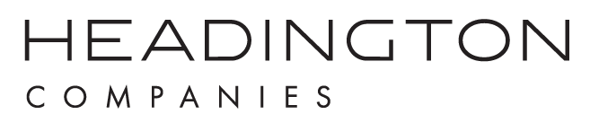Logo for Headington Companies