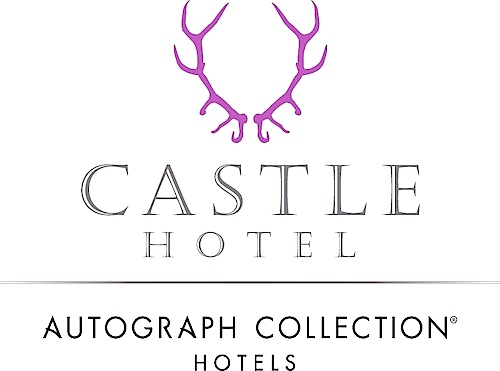 Logo for Castle Hotel, Autograph Collection®