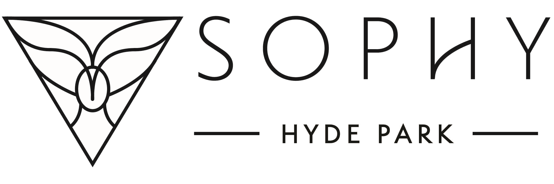 Logo for SOPHY Hotel