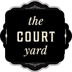 Logo for The Courtyard