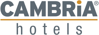 Logo for Cambria Hotel Philadelphia Downtown Center City