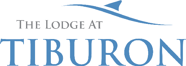 Logo for The Lodge at Tiburon