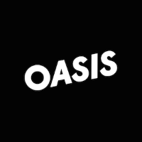 Logo for Oasis Collections - Miami