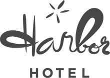 Logo for Harbor Hotel Provincetown