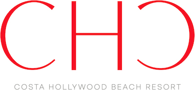 Logo for Costa Hollywood Beach Resort