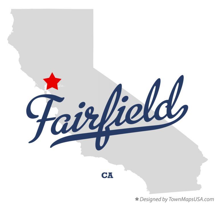 Logo for Confidential Hotel - Fairfield, CA