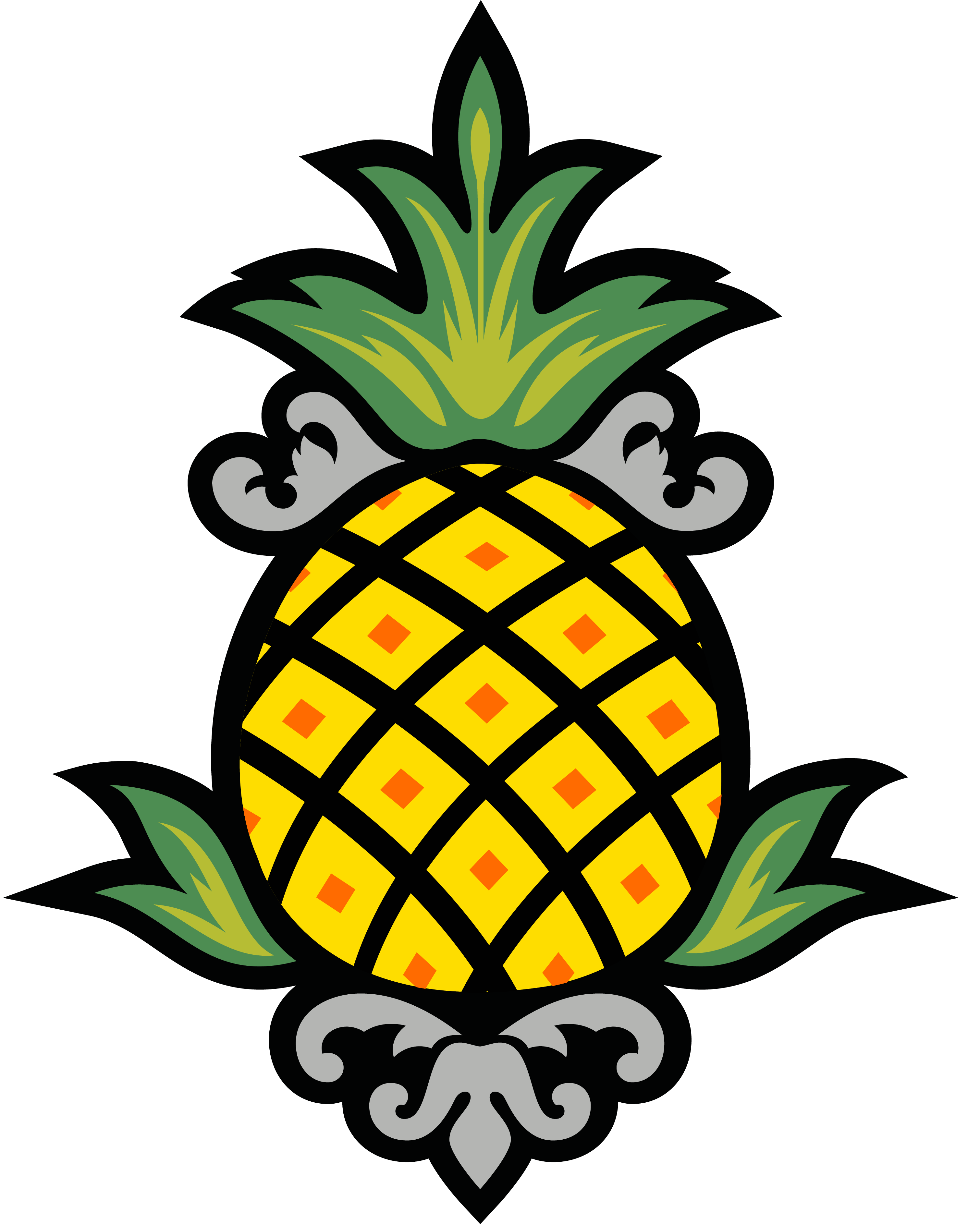 Logo for Staypineapple, An Elegant Hotel, Union Square San Francisco