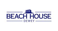 Logo for Beach House Dewey Hotel