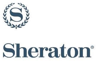 Logo for Sheraton Suites Wilmington Downtown