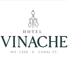 Logo for Hotel Vinache