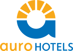 Logo for Auro Hotels