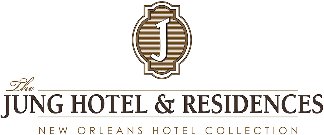 Logo for The Jung Hotel & Residences