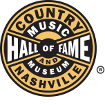 Logo for Country Music Hall of Fame & Museum