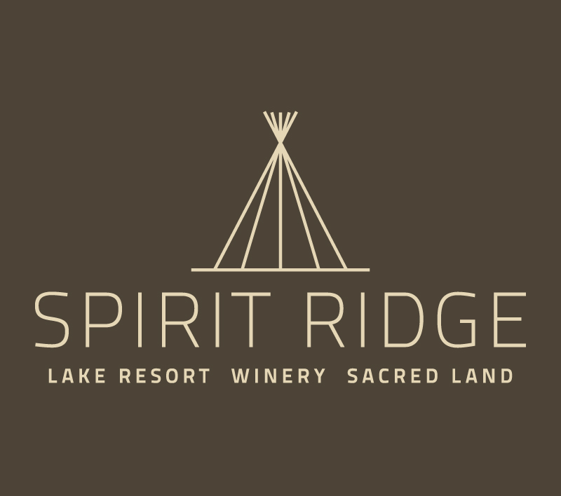 Logo for Spirit Ridge