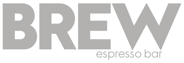 Logo for Brew Espresso Bar