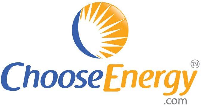 Logo for Choose Energy