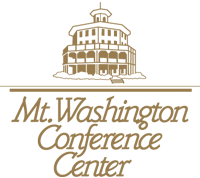 Logo for Mt. Washington Hotel and Conference Center