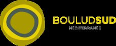 Logo for Boulud Sud Miami