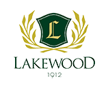 Logo for Lakewood Country Club