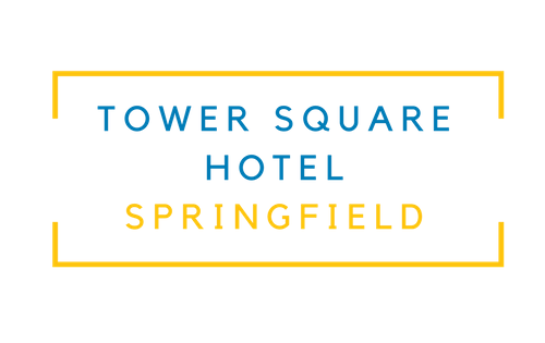 Logo for Tower Square Hotel Springfield