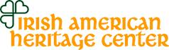 Logo for Irish American Heritage Center