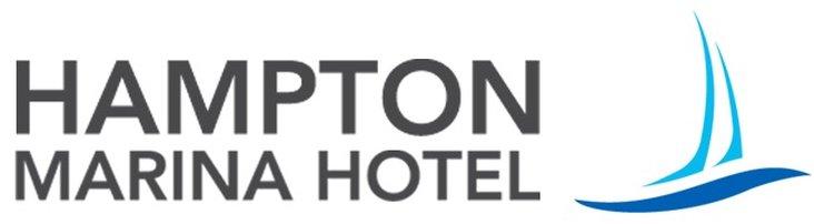 Logo for Hampton Marina Hotel
