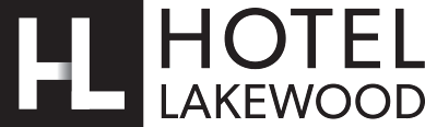 Logo for Hotel Lakewood