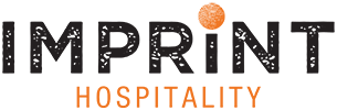 Logo for IMPRINT Hospitality