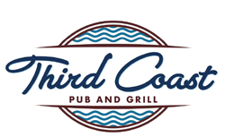 Logo for Third Coast Pub and Grill