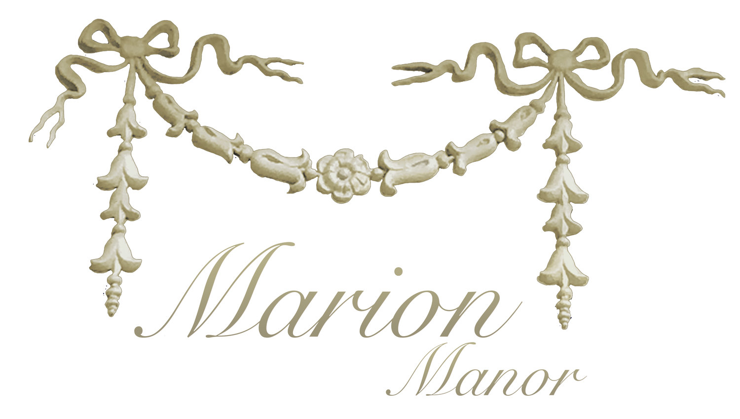 Logo for Marion Manor Denver