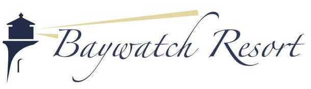 Logo for Baywatch Resort
