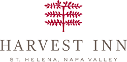 Logo for Harvest Inn