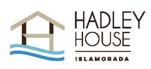 Logo for Hadley House Resort