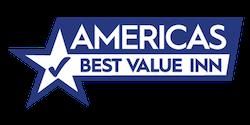 Logo for Americas Best Value Inn-Heath/Newark