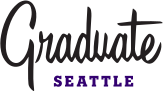 Logo for Graduate Seattle