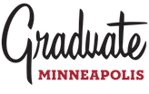 Logo for Graduate Minneapolis