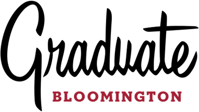 Logo for Graduate Bloomington