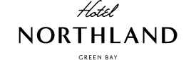 Logo for Hotel Northland Green Bay