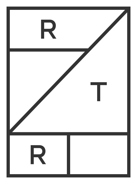 Logo for Rent The Runway